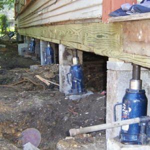 Foundation Repair for Sale in Arlington, TX
