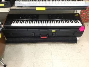 KORG Kronos 88 key for Sale in Pearl, MS