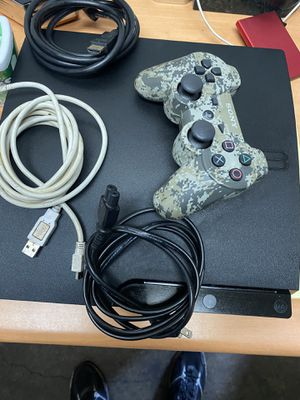 PS3 COMPLETE for Sale in Chelsea, MA