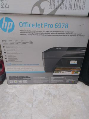 Brand New Never Used HP Brand for Sale in Germantown, MD