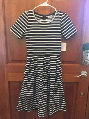 LulaRoe Amelia Dress w/pockets XS for Sale in Mount Vernon, WA