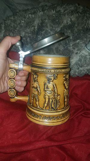 Vintage Ornate GERZ Beer Stein (West Germany) for Sale in Fairfax, VA
