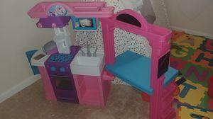 Kids kitchen for Sale in Des Plaines, IL
