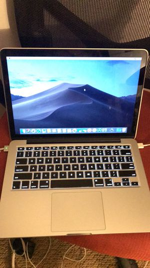 Apple MacBook Pro Retina Display with Charger for Sale in Orlando, FL