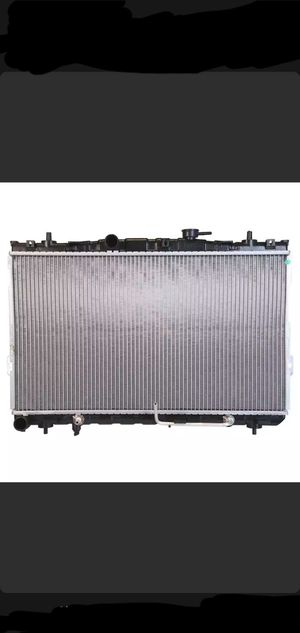 2001 to 2007 Hyundai Elantra or Tiburon radiator for Sale in New Haven, CT