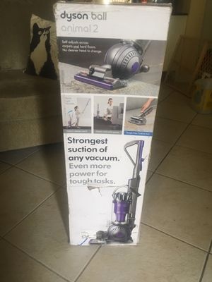 Dyson Ball Animal 2 Vacuum. Used twice. New! for Sale in Naples, FL