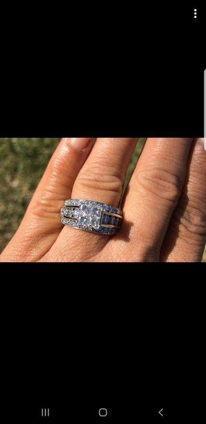 Wedding Ring Set for Sale in Quantico, VA