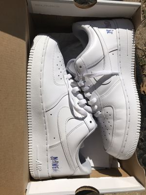 Nike Air Force for Sale in Grand Prairie, TX