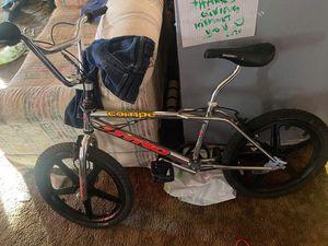Dyno comp 95 for Sale in Sacramento, CA