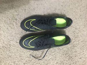 Nike Hypervenom Phelon II Men's 10.5 Cleats for Sale in Gresham, OR