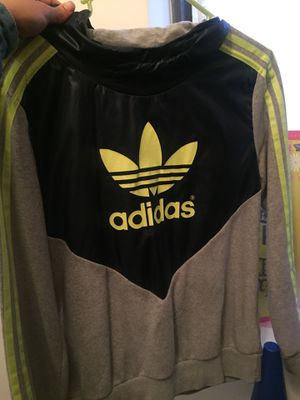 Adidas hoodie for Sale in Herndon, VA