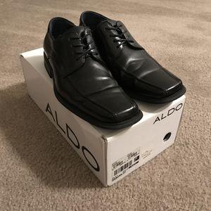 ALDO Osborn-97 All Black Size 7 (ALDO Size 39) for Sale in Poway, CA