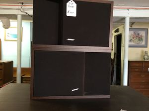 Bose speakers for Sale in Rehoboth, MA