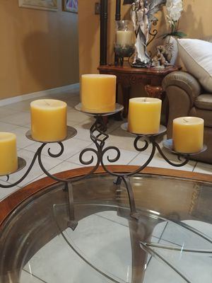 decoración de velas for Sale in Fontana, CA