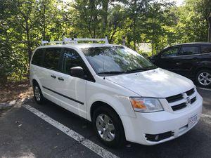 Dodge Caravan For Painting $8.600,00 for Sale in Framingham, MA