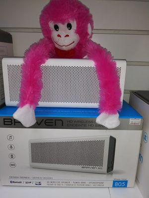Braven 805 Speaker for Sale in South Charleston, WV