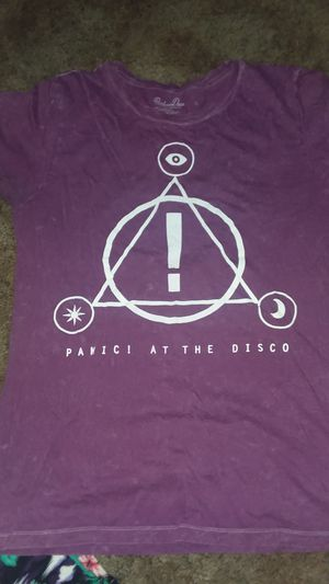 PANIC AT THE DISCO for Sale in Victorville, CA