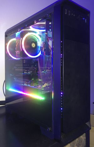 Gaming PC AMD FX 6-core SLI GTX 980 SC 250SSD + 1TB HDD +more for Sale in Los Angeles, CA