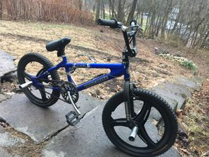 "20"" Mongoose BMX bike for Sale in Pittsburgh, PA"