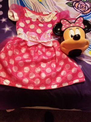 Minnie mouse costume for Sale in La Plata, MD