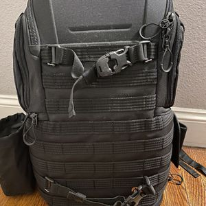 Lowepro ProTactic 450 AW II Camera and Laptop Backpack for Sale in Redwood City, CA