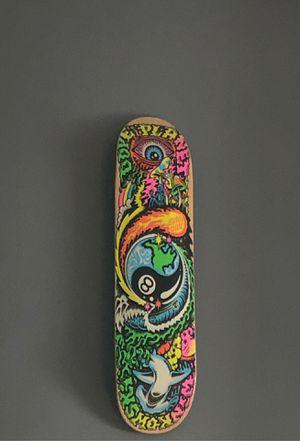 Winkowski- Santa Cruz Skate board for Sale in West Columbia, SC