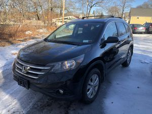2013 Honda CRV Exl for Sale in Grafton, MA
