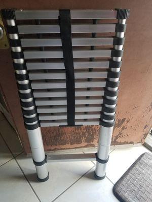 Telescope ladders for Sale in Bellflower, CA