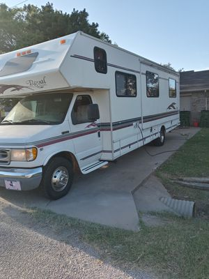 1998 Glendale royal classic 30ft for Sale in Fort Worth, TX