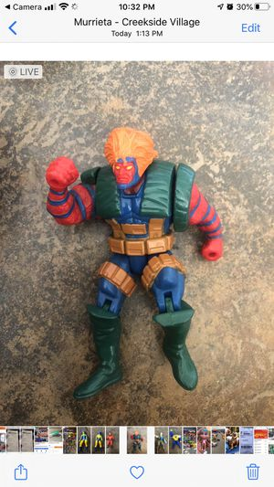 Toy Biz Marvel 1993 for Sale in Murrieta, CA