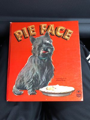 Pie Face Classic Kids Book for Sale in St. Louis, MO