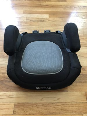 Graco backless booster seat for Sale in Fremont, CA