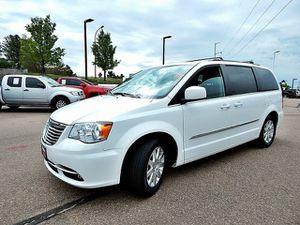 Chrysler town & country 2012 touring minivan for Sale in Salt Lake City, UT