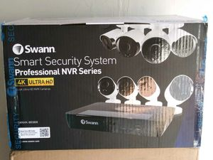 SWANN CAMERAS SWNVK 885808 for Sale in Los Angeles, CA