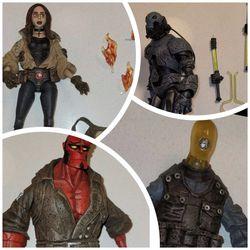 Mezco Toys Hellboy for Sale in Los Angeles,  CA
