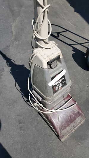 Hoover shampooer for Sale in Whittier, CA