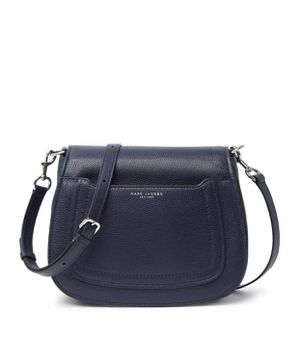 Marc Jacobs Empire City Messenger Bag Leather Crossbody Bag for Sale in Portland, OR