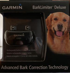 Garmin Shock Collar NEW for Sale in Riverview, FL