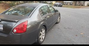 Nissan Maximum 2005 for Sale in North Chesterfield, VA