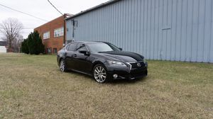 2014 Lexus GS350 Clean Title 3.5 V6 for Sale in Cleveland, OH