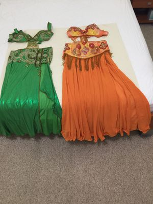 Belly Dance attire for Sale in Miami, FL
