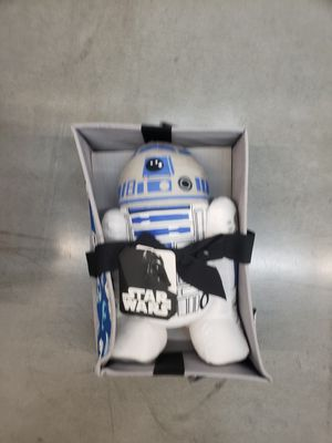 R2D2 Star Wars Collectible Plush Toy for Sale in Minneapolis, MN
