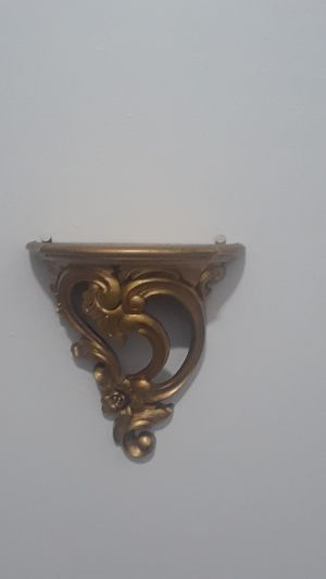 Single Sconce and Pair Candle holder for Sale in Homestead, FL