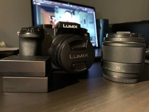 LUMIX G7 for Sale in Orlando, FL