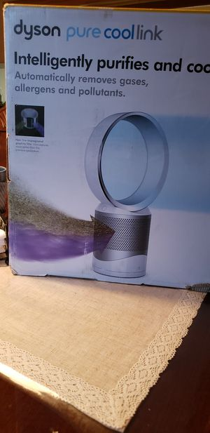 Dyson Pure Cool Link Air Purifier for Sale in Columbus, OH