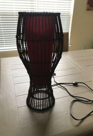 Accent lamp for Sale in Richmond, VA