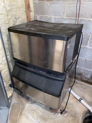 Ice machine (not working) for Sale in Jackson Township, NJ