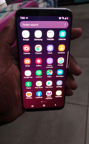 Galaxy S8 for Sale in Miami, FL