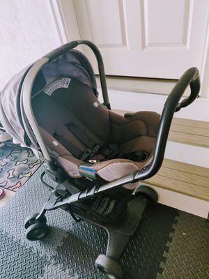[Pickup]Nuna Pepp & Pipa Travel System - Sand for Sale in Wilmington, MA