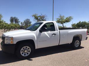2013 Chevy Silverado 1500 for Sale in Tempe, AZ